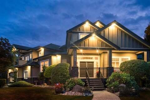 House for sale at 12445 Allison St Maple Ridge British Columbia - MLS: R2510556