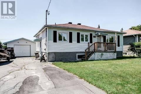House for sale at 1245 Arvo Ave Sudbury Ontario - MLS: 2077391