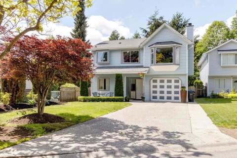 House for sale at 1245 Guest St Port Coquitlam British Columbia - MLS: R2486029