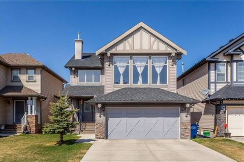 House for sale at 1245 Kingsland Rd Southeast Airdrie Alberta - MLS: C4242945