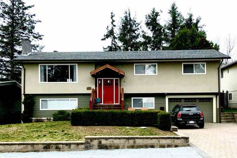 House for sale at 1245 Lee St White Rock British Columbia - MLS: R2344243