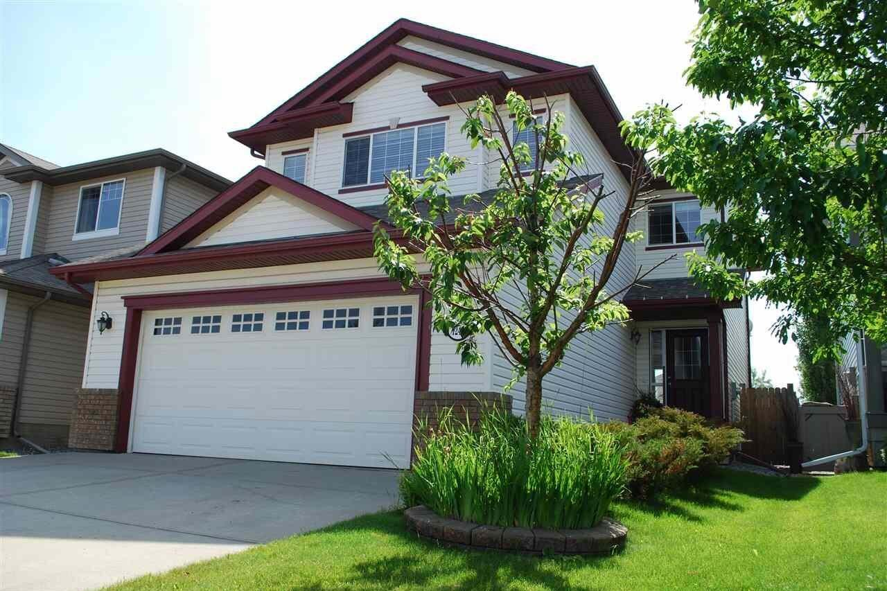 House for sale at 1245 Mcallister Wy SW Edmonton Alberta - MLS: E4205591