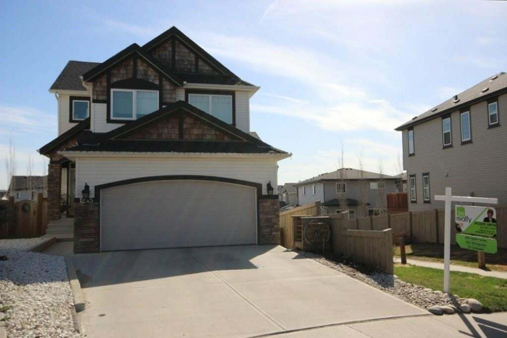 House for sale at 1245 Secord Ld NW Edmonton Alberta - MLS: E4190363