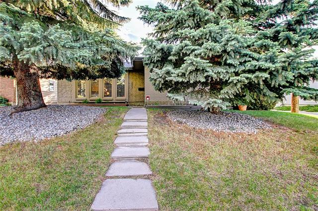Removed: 12451 Lake Fraser Way Southeast, Calgary, AB - Removed on 2019-07-06 05:12:26