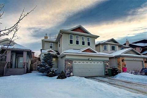 House for sale at 12453 Crestmont Blvd Southwest Calgary Alberta - MLS: C4271430