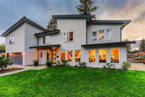 House for sale at 12455 217 St Maple Ridge British Columbia - MLS: R2370735