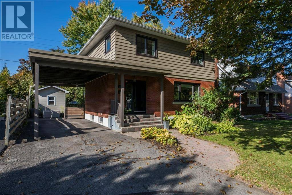 House for sale at 1246 Checkers Rd Ottawa Ontario - MLS: 1172613