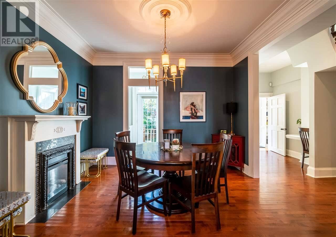 House for sale at 1246 Edward St Halifax Nova Scotia - MLS: 201925461