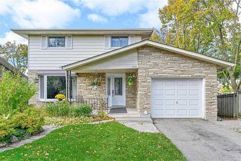 House for sale at 1246 Fairview Rd Cambridge Ontario - MLS: X4652928