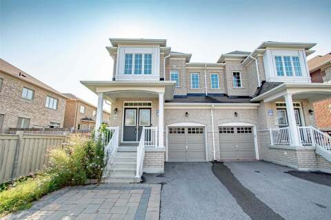 Townhouse for sale at 1246 Mccron Cres Newmarket Ontario - MLS: N4950206