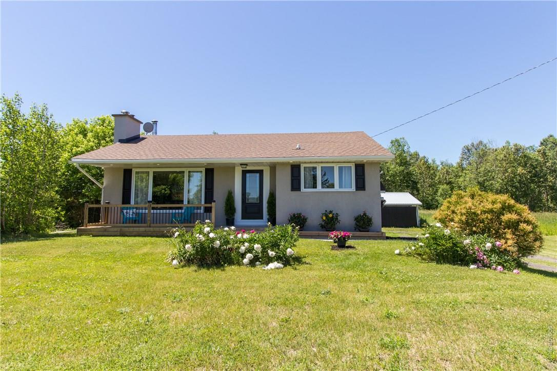 For Sale: 1246 South Gower Drive, Kemptville, ON   3 Bed, 2 Bath House for $369,900. See 29 photos!