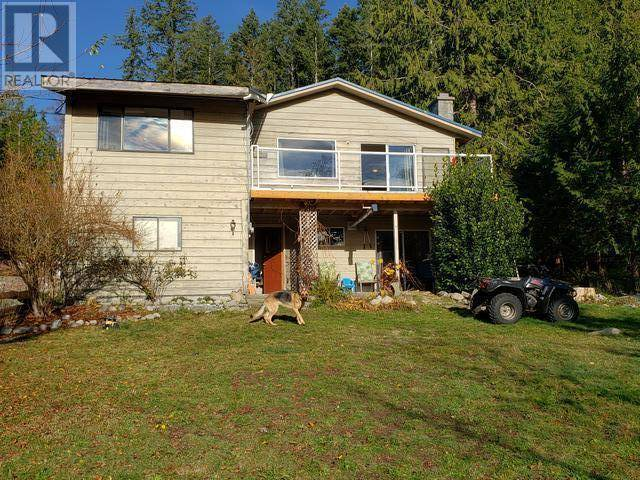 12460 Point Road, Powell River | Image 1