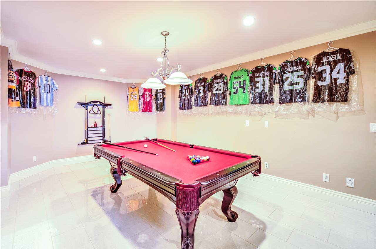 For Sale: 12465 55 Avenue, Surrey, BC | 5 Bed, 8 Bath House for $3,500,000. See 20 photos!