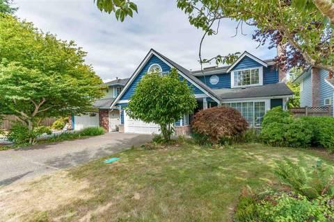House for sale at 12466 Brunswick Pl Richmond British Columbia - MLS: R2396578