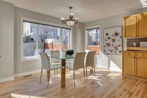 House for sale at 12469 Crestmont Blvd Northwest Calgary Alberta - MLS: C4234016