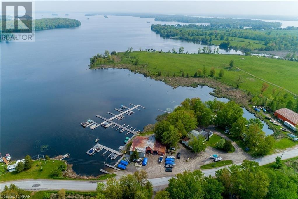 Home for sale at 1247 Emerald Isle Rd Ennismore Township Ontario - MLS: 40034023