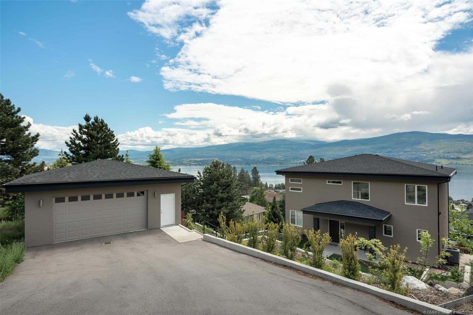 House for sale at 1247 Menu Rd West Kelowna British Columbia - MLS: 10205379