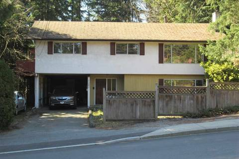 House for sale at 1247 Mountain Hy North Vancouver British Columbia - MLS: R2446710