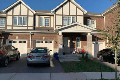 Townhouse for rent at 1247 Mulroney Hts Milton Ontario - MLS: W4951329