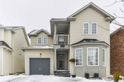 House for sale at 1247 Newell St Milton Ontario - MLS: W4368875