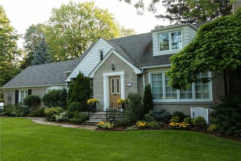 House for sale at 1247 Royal York Rd Toronto Ontario - MLS: W4372572