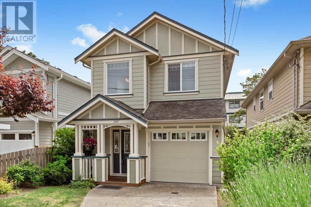 Removed: 1247 Rudlin Street, Victoria, BC - Removed on 2019-12-23 04:24:20