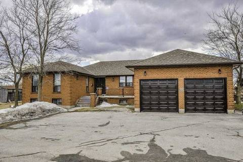 House for sale at 12470 Derry Rd Milton Ontario - MLS: W4442627