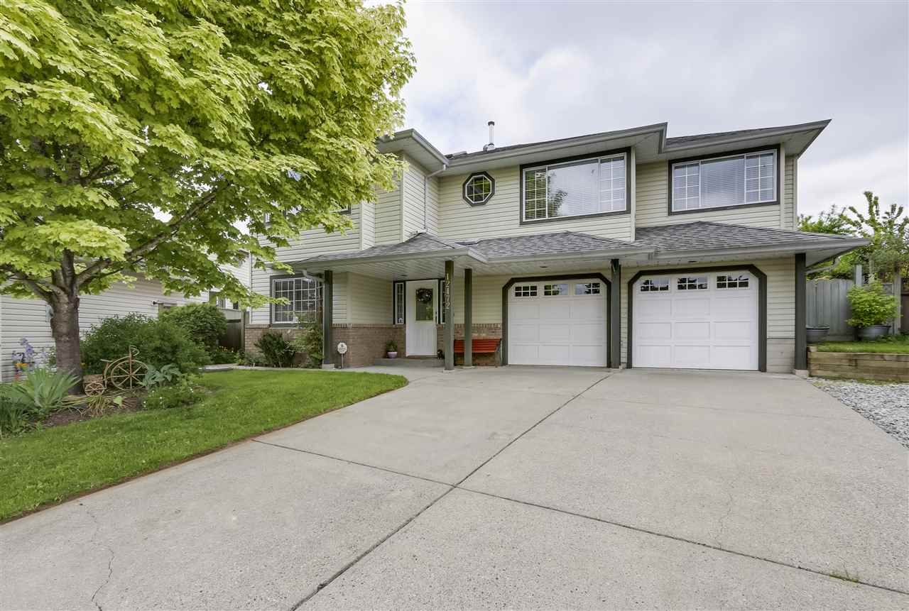 Sold: 12472 231a Street, Maple Ridge, BC