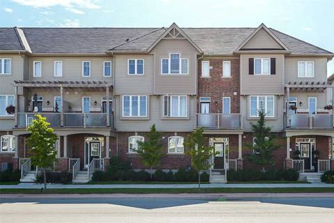 Townhouse for sale at 12472 Kennedy Rd Caledon Ontario - MLS: W4504973