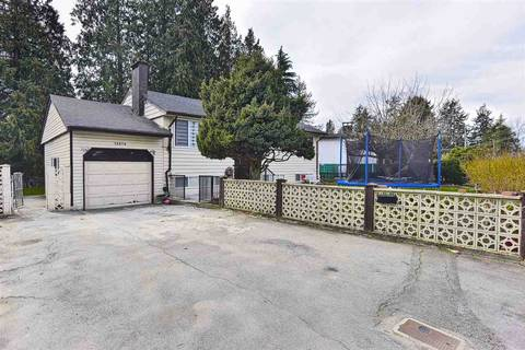 House for sale at 12474 Park Dr Surrey British Columbia - MLS: R2444683