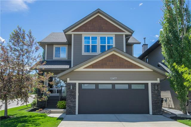 Removed: 12477 Crestmont Boulevard Southwest, Calgary, AB - Removed on 2018-09-24 21:21:04