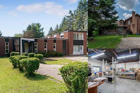 Commercial property for sale at 12478 5th Line Halton Hills Ontario - MLS: W4645025