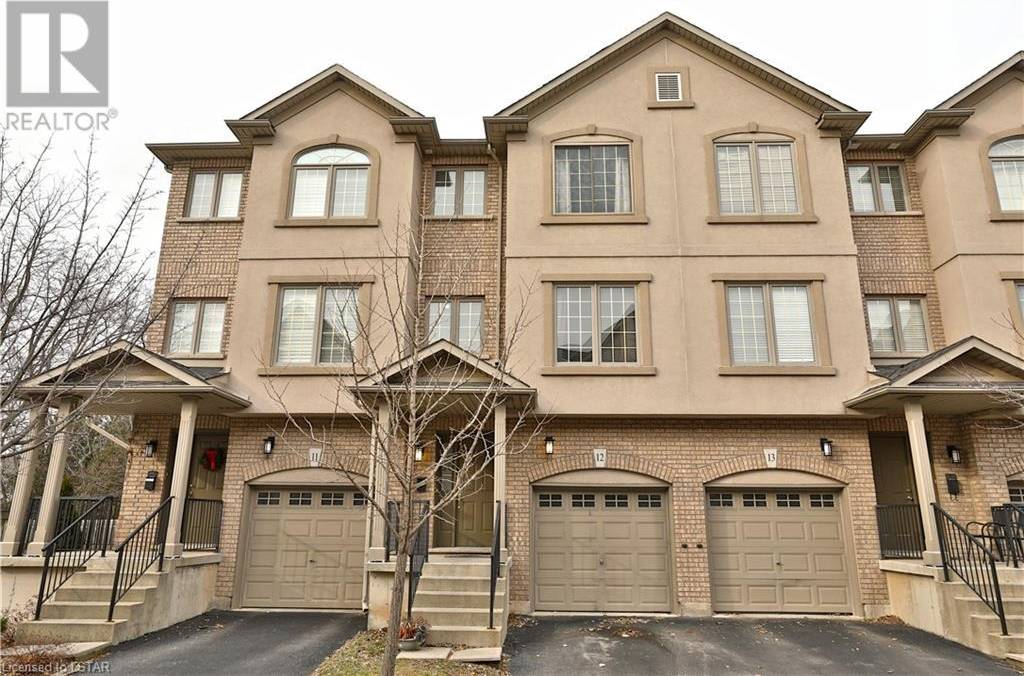 Residential property for sale at 12 Guelph Line Unit 1248 Burlington Ontario - MLS: 237712