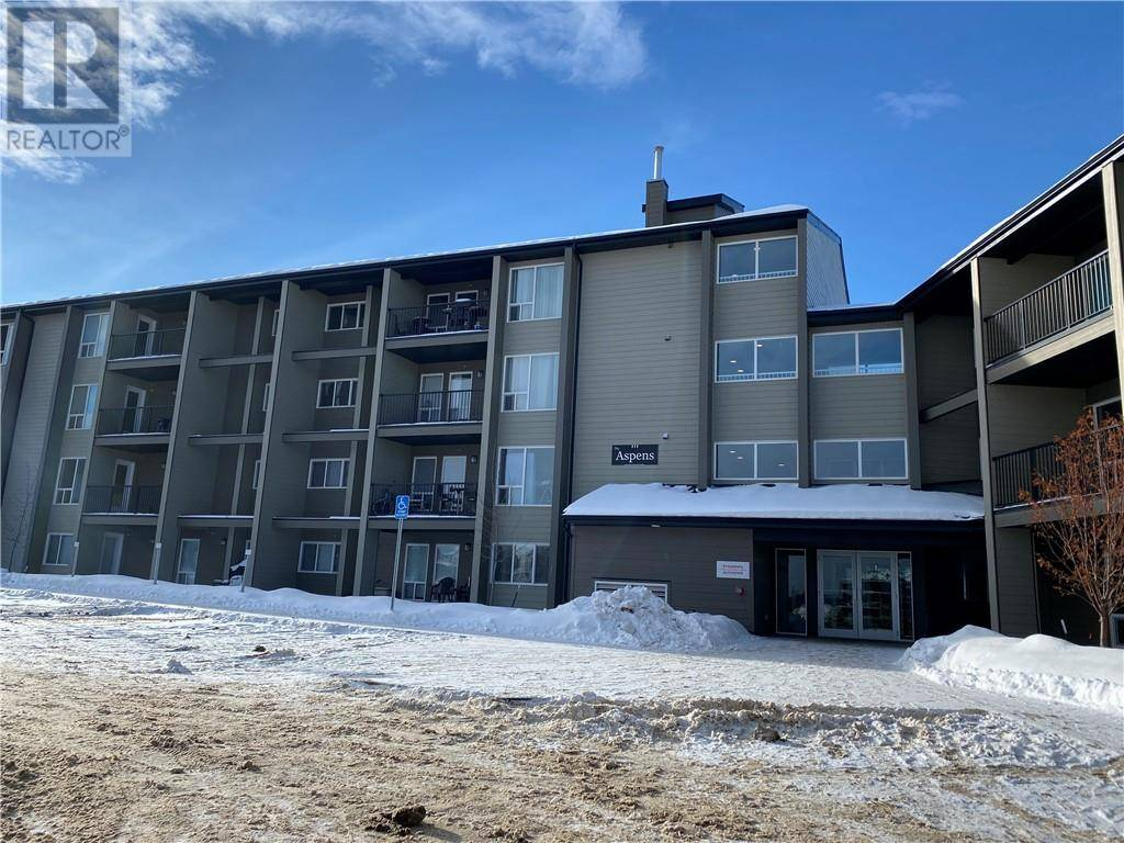 1248 - 201 Abasand Drive, Fort Mcmurray | Image 1