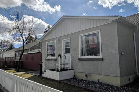 House for sale at 1248 9 Ave N Lethbridge Alberta - MLS: LD0179895