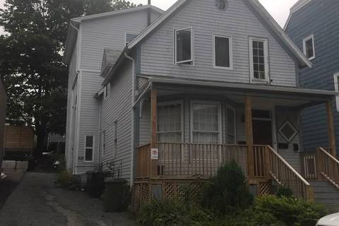 Townhouse for sale at 1248 Church St South End Nova Scotia - MLS: 201824662