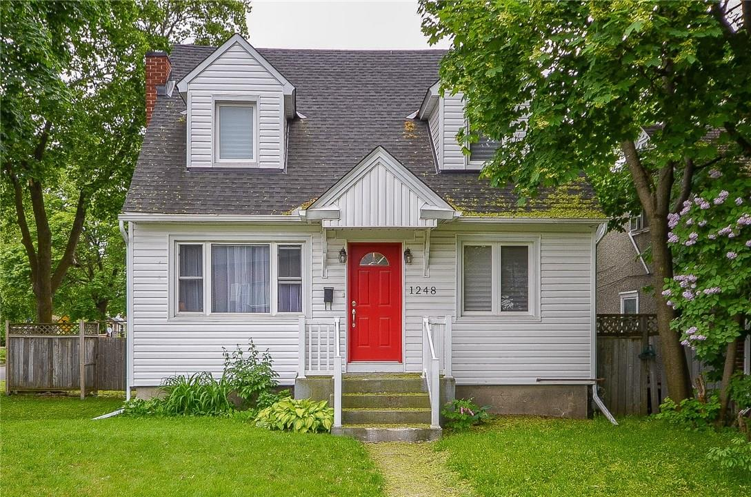 Removed: 1248 Collins Avenue, Ottawa, ON - Removed on 2019-06-27 05:33:05
