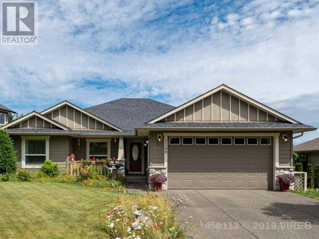 House for sale at 1248 Gardener Wy Comox British Columbia - MLS: 458113