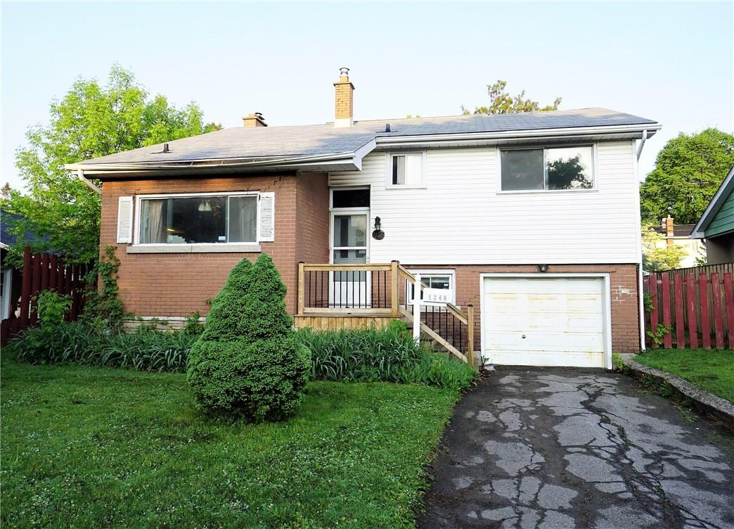Removed: 1248 Henry Farm Drive, Ottawa, ON - Removed on 2018-06-13 10:04:06