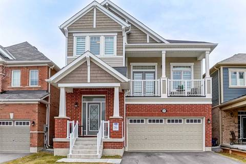 House for sale at 1248 Leger Wy Milton Ontario - MLS: W4720191