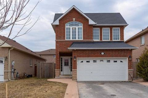 House for sale at 1248 Mary Lou St Innisfil Ontario - MLS: N4450888