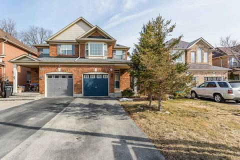 Townhouse for sale at 1248 Prestonwood Cres Mississauga Ontario - MLS: W4405460