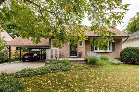 House for sale at 1248 Richmond Rd Burlington Ontario - MLS: W4579354
