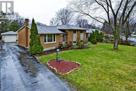 House for sale at 1248 Victoria Dr London Ontario - MLS: 187496