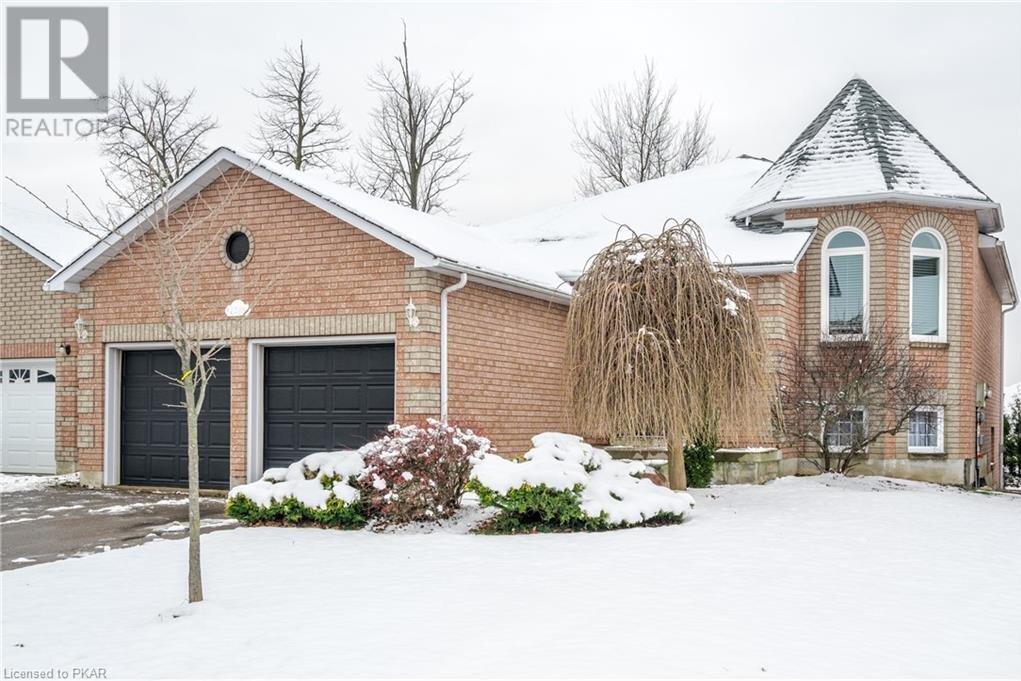 House for sale at 1248 Wildlark Dr Peterborough Ontario - MLS: 40056500