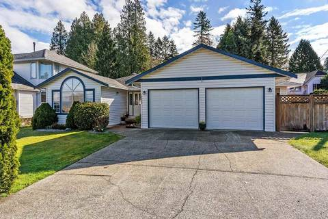 House for sale at 12480 Laity St Maple Ridge British Columbia - MLS: R2374659