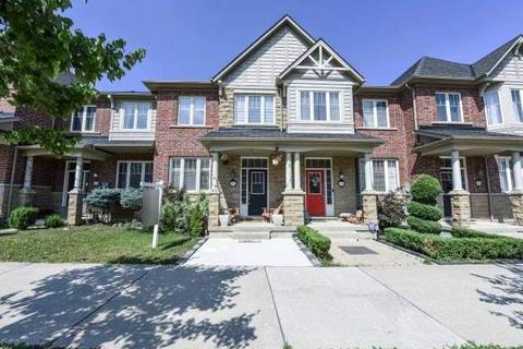 Townhouse for sale at 12483 Kennedy Rd Caledon Ontario - MLS: W4514168