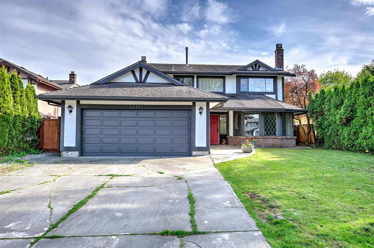 Sold: 12484 79 Avenue, Surrey, BC