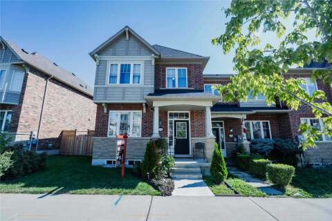 Townhouse for sale at 12487 Kennedy Rd Caledon Ontario - MLS: W4853077