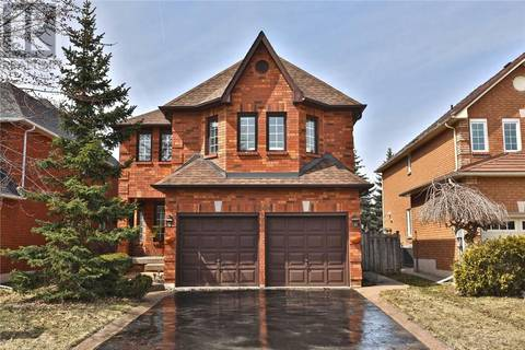 House for sale at 1249 Bowman Dr Oakville Ontario - MLS: 30724262
